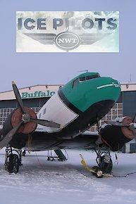 Ice Pilots: NWT