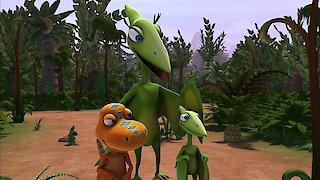 Watch Dinosaur Train Season 6 Episode 31 - Double-Crested Troub... Online