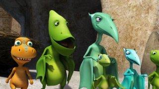 Watch Dinosaur Train Season 6 Episode 30 - The Egg Stealer?/To ... Online