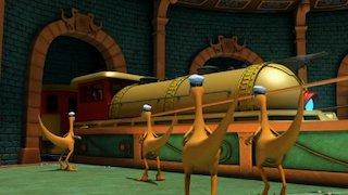 Watch Dinosaur Train Season 6 Episode 34 - Dinosaur Train Subma... Online