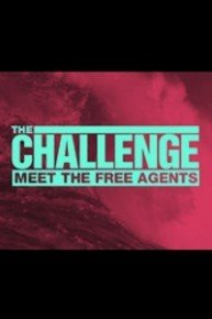 The Challenge: Free Agents - Meet the Free Agents