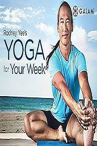 Gaiam: Rodney Yee Yoga for Your Week