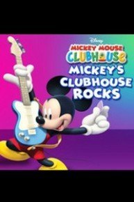 Mickey Mouse Clubhouse, Mickey's Clubhouse Rocks