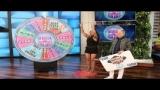 Watch The Ellen DeGeneres Show Season  - Take a Spin on Ellen's Wheel of Riches Online