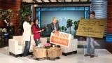 Watch The Ellen DeGeneres Show Season  - Wonderful Surprises for a Giving Family Online