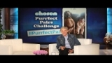 Watch The Ellen DeGeneres Show Season  - The Chosen Purrfect Pairs Challenge Online
