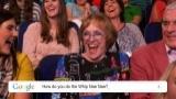 Watch The Ellen DeGeneres Show Season  - The Last Thing That Ellen's Audience Googled Online