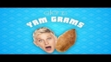 Watch The Ellen DeGeneres Show Season  - Ellen's Yam Grams Online