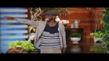 Watch The Ellen DeGeneres Show Season  - TayeDiggs Loves a Good Pair of Heels Online