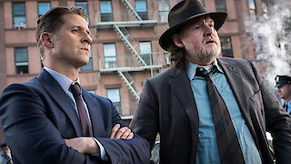 Watch Gotham Season 4 Episode 7 - A Dark Knight: A Day... Online