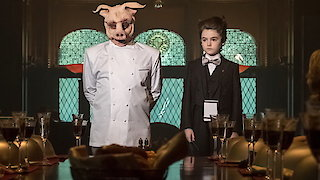 Watch Gotham Season 4 Episode 9 - A Dark Knight: Let T... Online