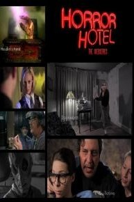 Horror Hotel Web Series