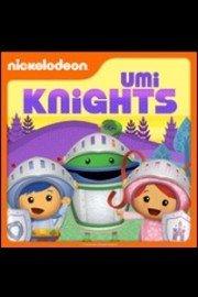 Team Umizoomi: Umi Knights
