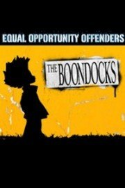The Boondocks: Equal Opportunity Offenders