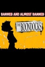 The Boondocks, Banned and Almost Banned