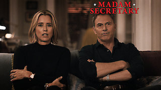 Watch Madam Secretary Season 4 Episode 7 - North to the Future Online