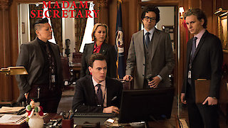 Watch Madam Secretary Season 4 Episode 9 - Minefield Online