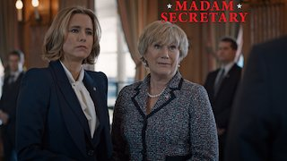 Watch Madam Secretary Season 4 Episode 11 - Mitya Online