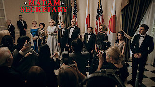 Watch Madam Secretary Season 4 Episode 12 - Sound and Fury Online