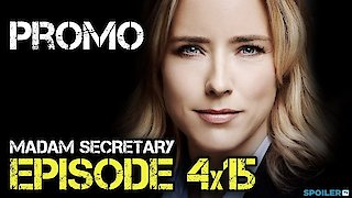 Watch Madam Secretary Season 4 Episode 15 - The Unnamed Online