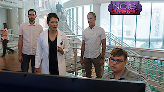 Watch NCIS: New Orleans Season 4 Episode 7 - The Accident Online
