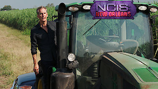 Watch NCIS: New Orleans Season 4 Episode 8 - Sins of the Father Online