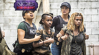 Watch NCIS: New Orleans Season 4 Episode 9 - Hard Knock Life Online
