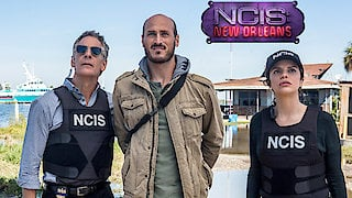 Watch NCIS: New Orleans Season 4 Episode 11 - Monster Online