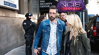 Watch NCIS: New Orleans Season 4 Episode 12 - Identity Crisis Online