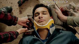 Watch Scorpion Season 4 Episode 12 - A Christmas Car-Roll...Online
