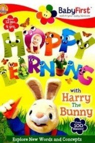 Harry the Bunny - Hoppy Learning!