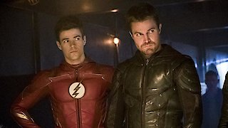 Watch The Flash (2014) Season 4 Episode 8 - Crisis on Earth X P....Online
