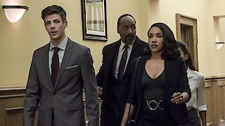Watch The Flash (2014) Season 4 Episode 10 - The Trial of The Fla...Online