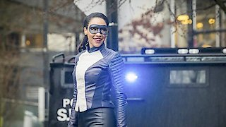 Watch The Flash (2014) Season 4 Episode 16 - Run Iris Run Online