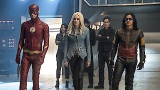 Watch The Flash (2014) Season 4 Episode 18 - Lose Yourself Online