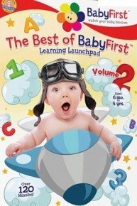 The Best of BabyFirst: Learning Launchpad