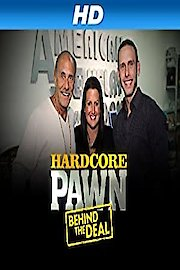Hardcore Pawn: Behind the Deal