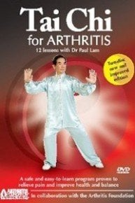 Tai Chi for Arthritis: 12 Lessons with Dr Paul Lam