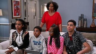 Watch Black-ish Season 3 Episode 11 - Their Eyes Were Watc... Online