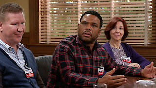 Watch Black-ish Season 3 Episode 16 - One Angry Man Online