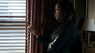 Watch How To Get Away With Murder Season 4 Episode 7 - Nobody Roots for Gol...Online
