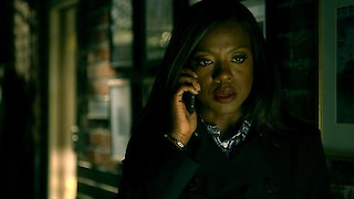 Watch How To Get Away With Murder Season 4 Episode 8 - Live. Live. Live. Online