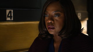 Watch How To Get Away With Murder Season 4 Episode 10 - Everything We Did Wa... Online