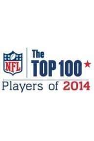 The Top 100 Players of 2014
