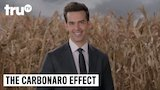 Watch The Carbonaro Effect - Eerie Scarecrow Transformation | truTV Online