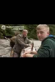 Survivorman and Son