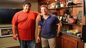 Watch Man Caves Season 13 Episode 9 - Night on the Pier Ma... Online
