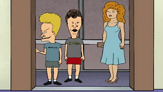 Watch Beavis and Butt-Head Season 8 Episode 12 - Whorehouse / Going D... Online
