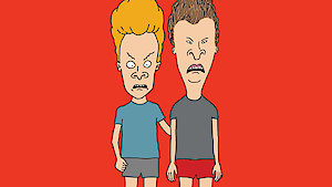 Watch Beavis and Butt-Head Season 8 Episode 13 - Mike Judge at Comic-... Online