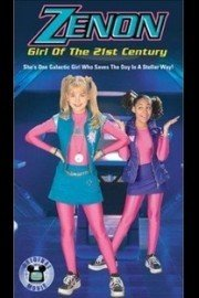 Zenon, Girl of the 21st Century